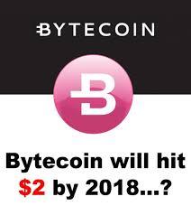 bytecoin 7