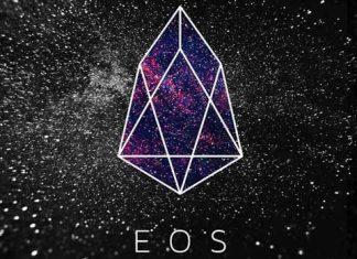 EOS coin
