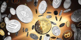 thông tin thị trường coin 2018