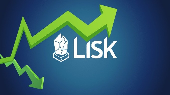 lisk coin cryptocurrency