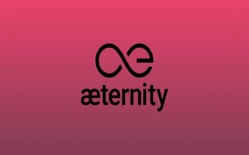 Định nghĩa Aeternity