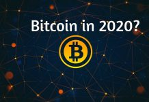 bitcoin năm 2020