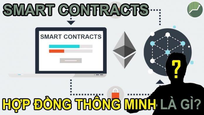 hợp đồng thông minh là gì