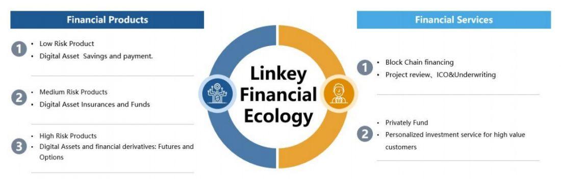 linkey coin 1