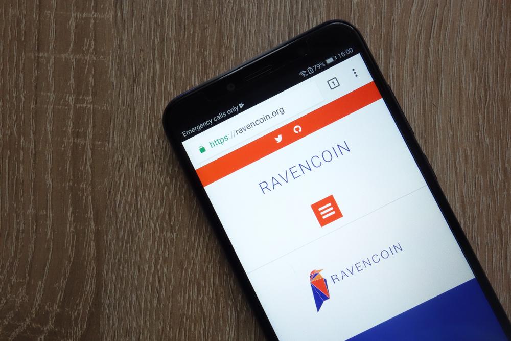 ravencoin -1