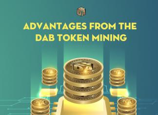 dab-coin