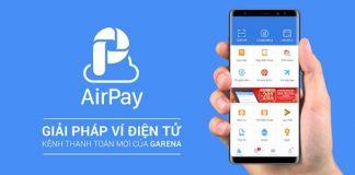 air-pay