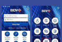 bidv-online