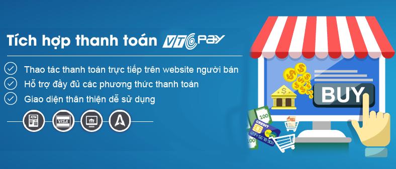 VTC Pay là gì? Hướng dẫn đăng ký và sử dụng VTC Pay